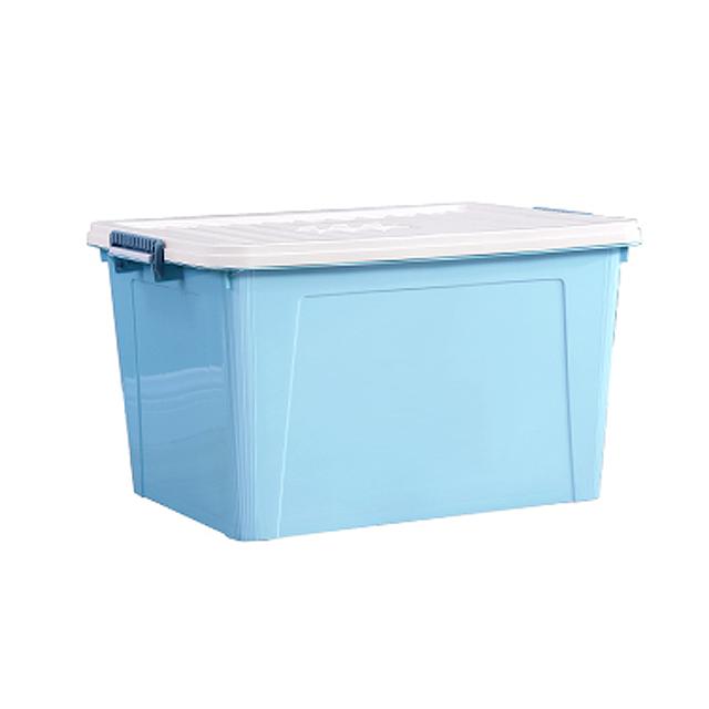 塑料大号收纳箱储物箱