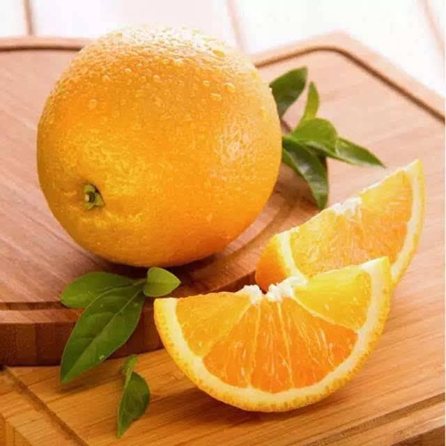 橙子(8斤)
